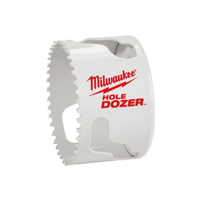 Milwaukee 49 56 0197 3 5 8 Ice Hardened Hole Cutter Drilling Accessories Hole Saws 3 5 8 Inch Hole Saw Milwaukee Saw Tool