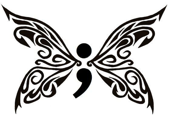 wooden flower silhouette   OnlineLabels Clip Art - Tribal Butterfly  Silhouette   Tribal butterfly, Printable stencil patterns, Butterfly stencil