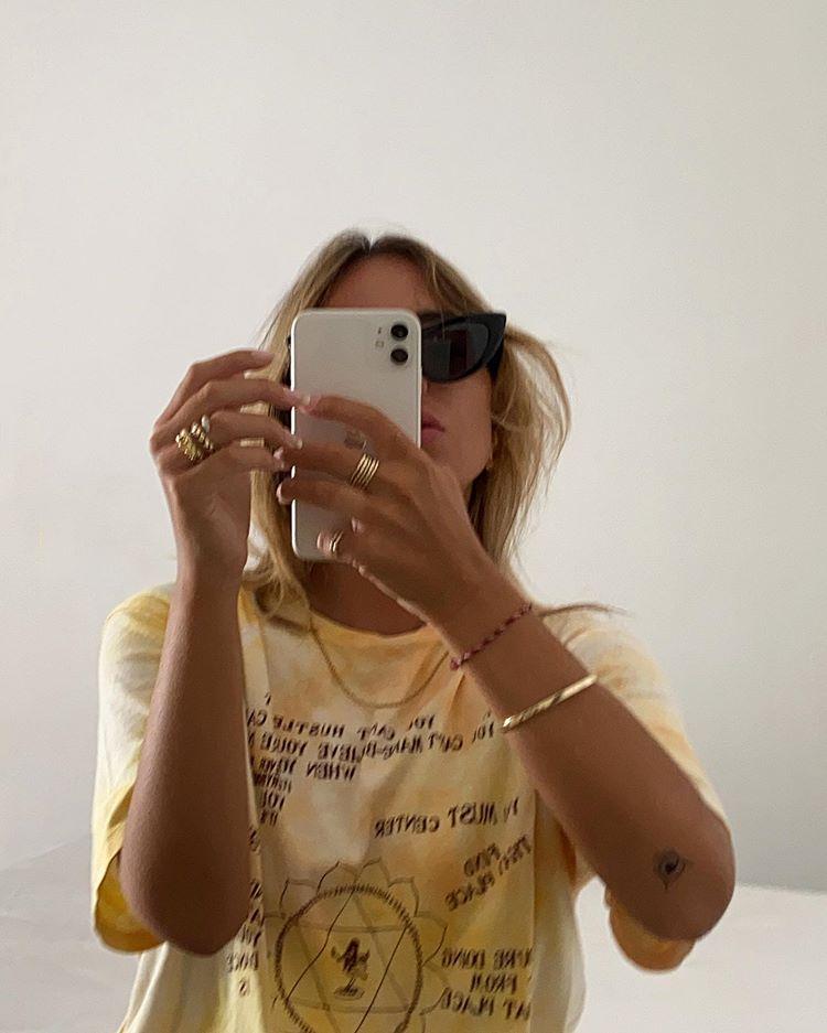 "Lisa-Marie and Tim on Instagram: ""kojo baiden.👁 werbung"""