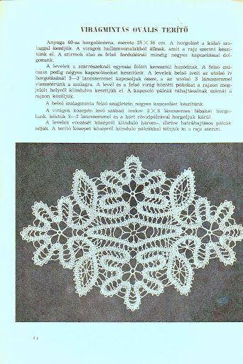 Serwetka burgijska - Zosia32 - Picasa Webalbumok