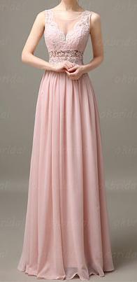 Pinkes kleid trauzeugin