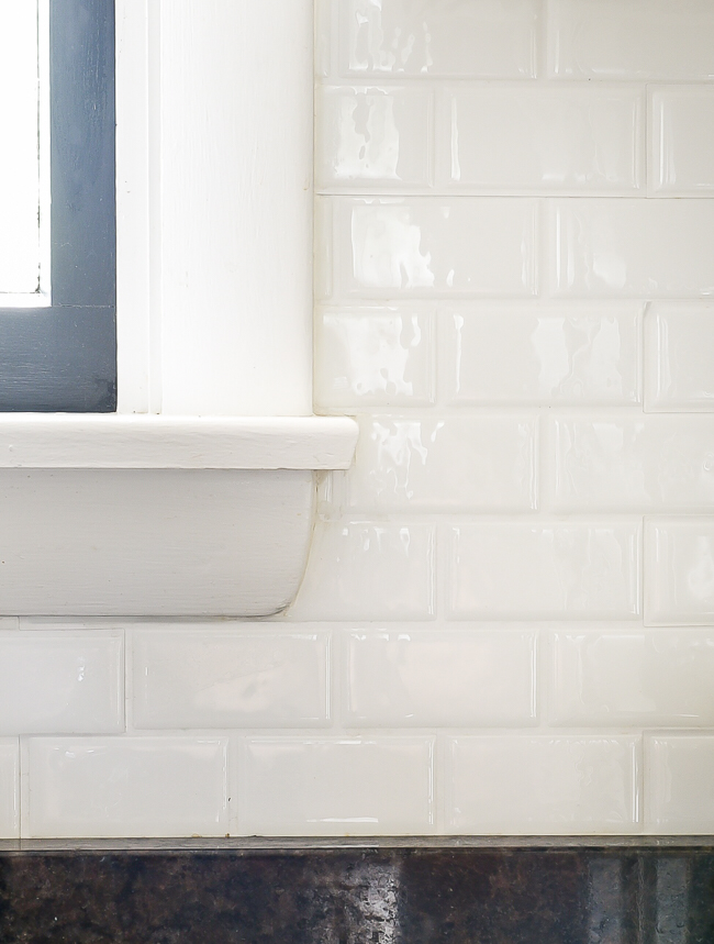 How Are They Holding Up Smart Tile Backsplash Review Smart Tiles Smart Tiles Backsplash Peel Stick Backsplash