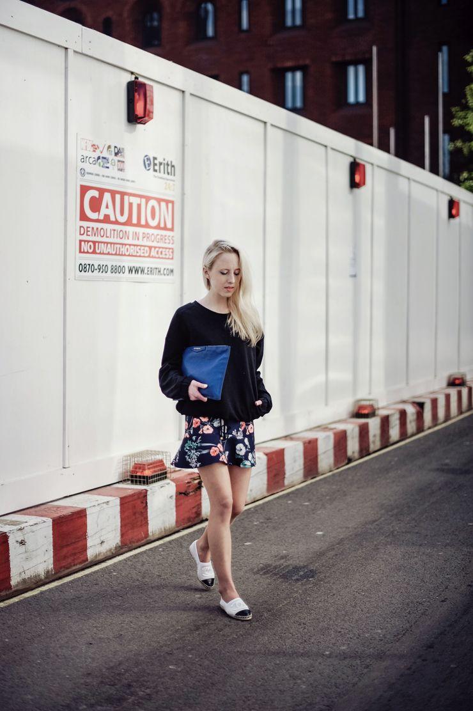 Épinglé par Aleksandra sur simple (avec images) | S'habiller, Idée pour s'habiller