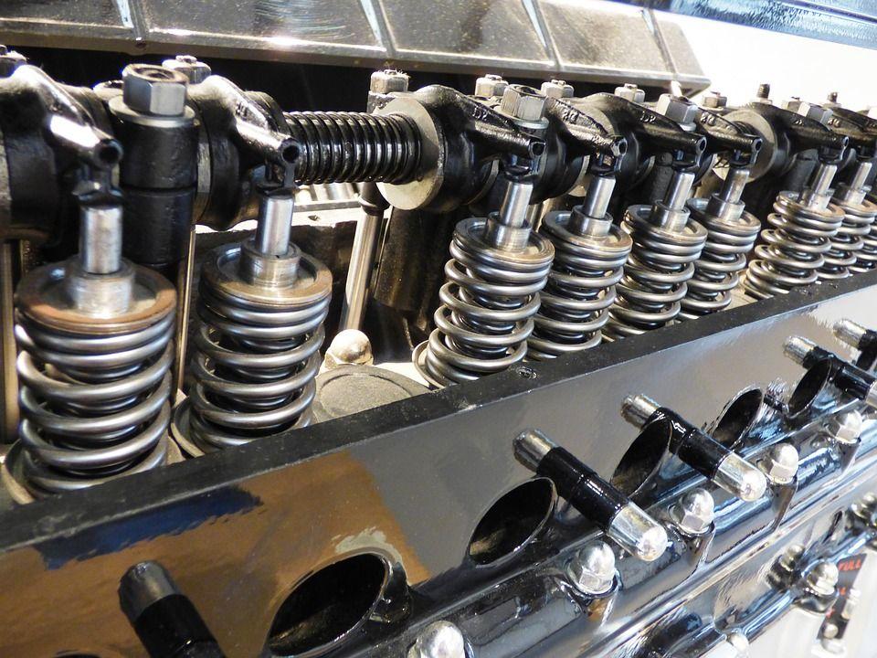 General Information On Diesel Engines WORLD CENTER