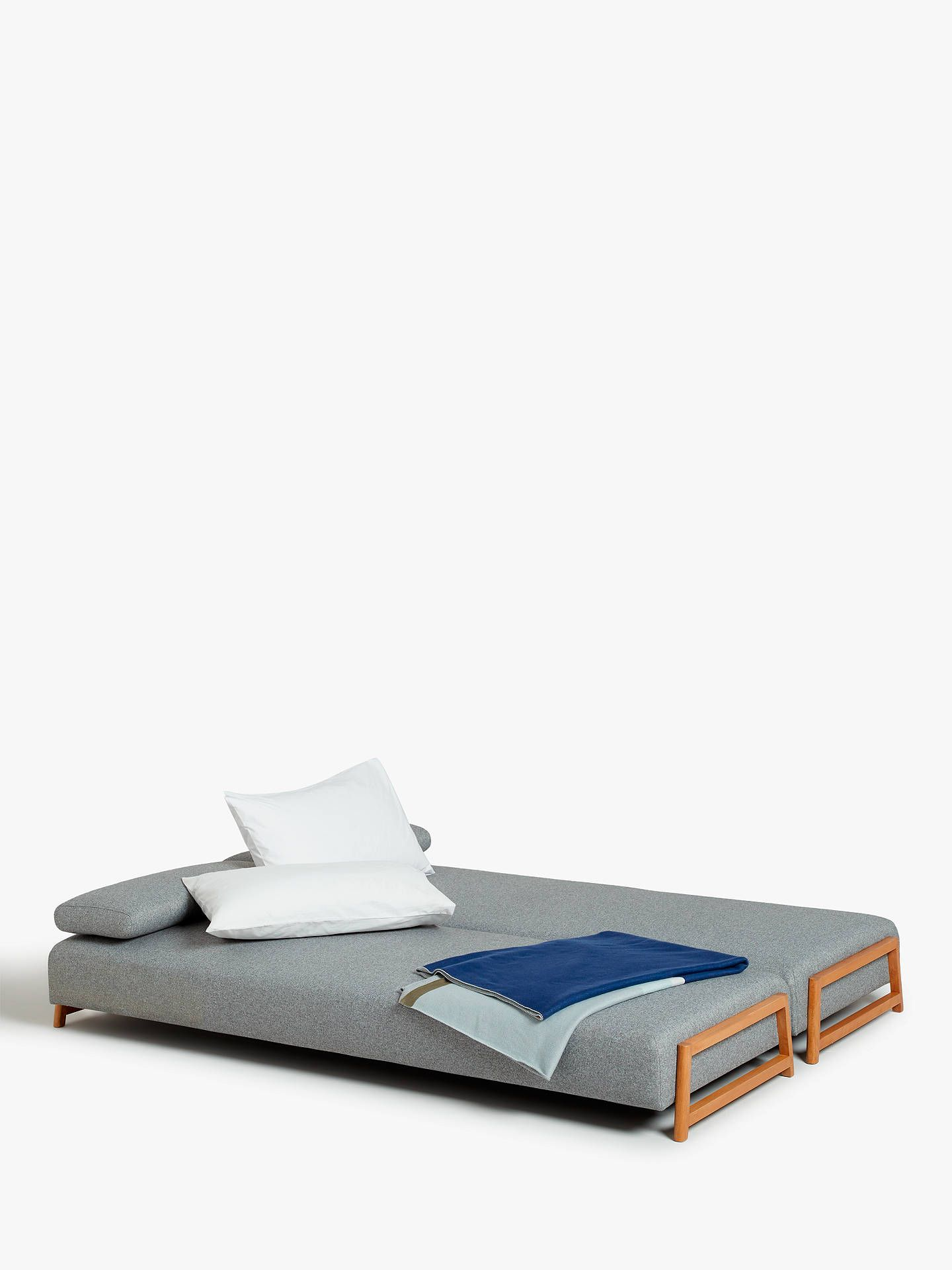 John Lewis & Partners Duplet Daybed (With images) Daybed