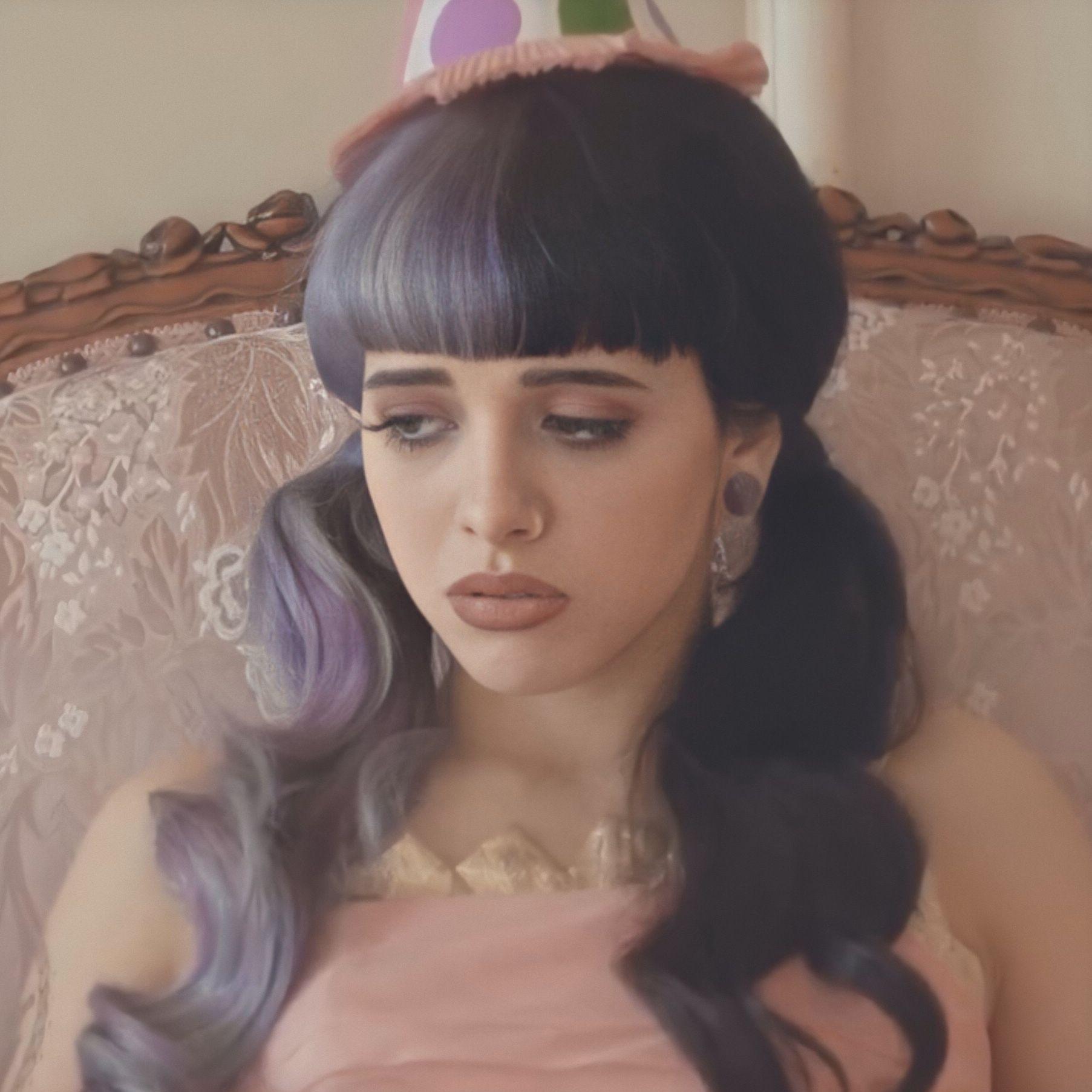 Pitt Patty Melanie Melanie Martinez Hairstyle