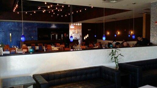 Restaurants Azitra Indian Excellent Food Hip Vibe Brier Creek Nc