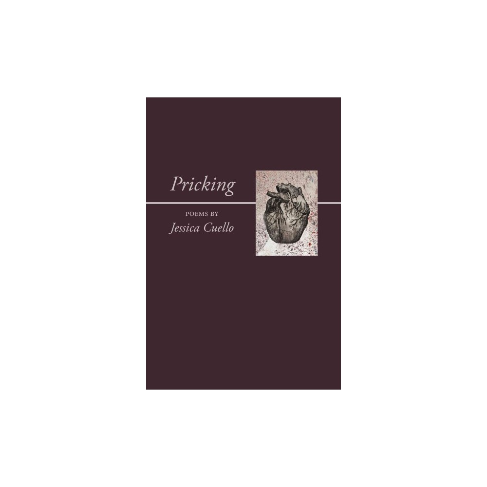 Pricking (Paperback) (Jessica Cuello)