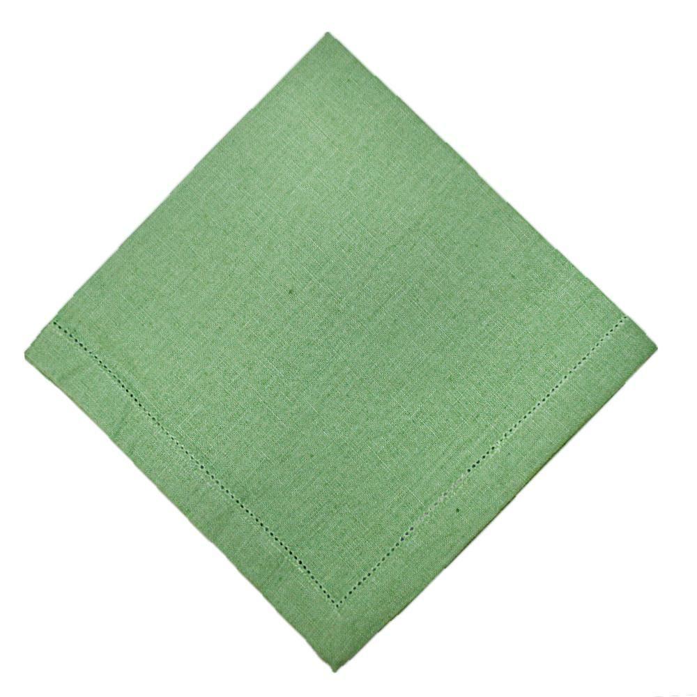 Classic Linen Napkins - Dill (Set of 4)