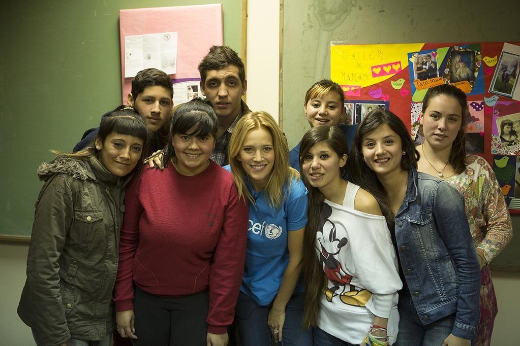 Preparando otra iniciativa que verás en #UnSol2015 el 8 de agosto. ¡Gracias @lulopilato por acompañarnos a la Plata!