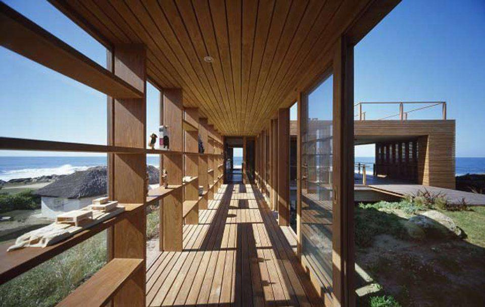 Wood Architecture Now! Vol. 1. TASCHEN Books | Facciate Legno ...