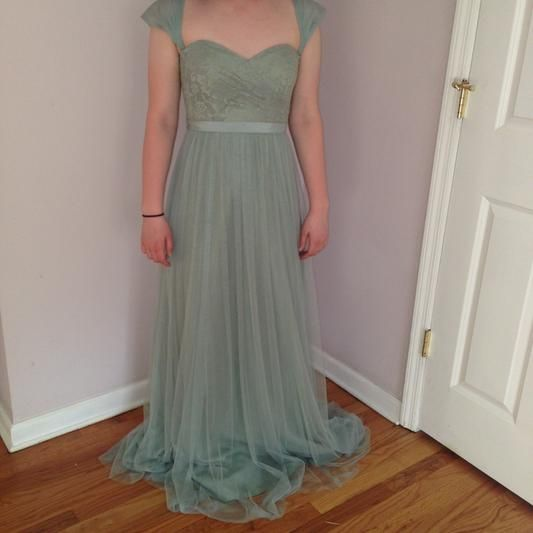 Juliette Dress in Bride Reception Dresses at BHLDN | Beautiful Gowns ...