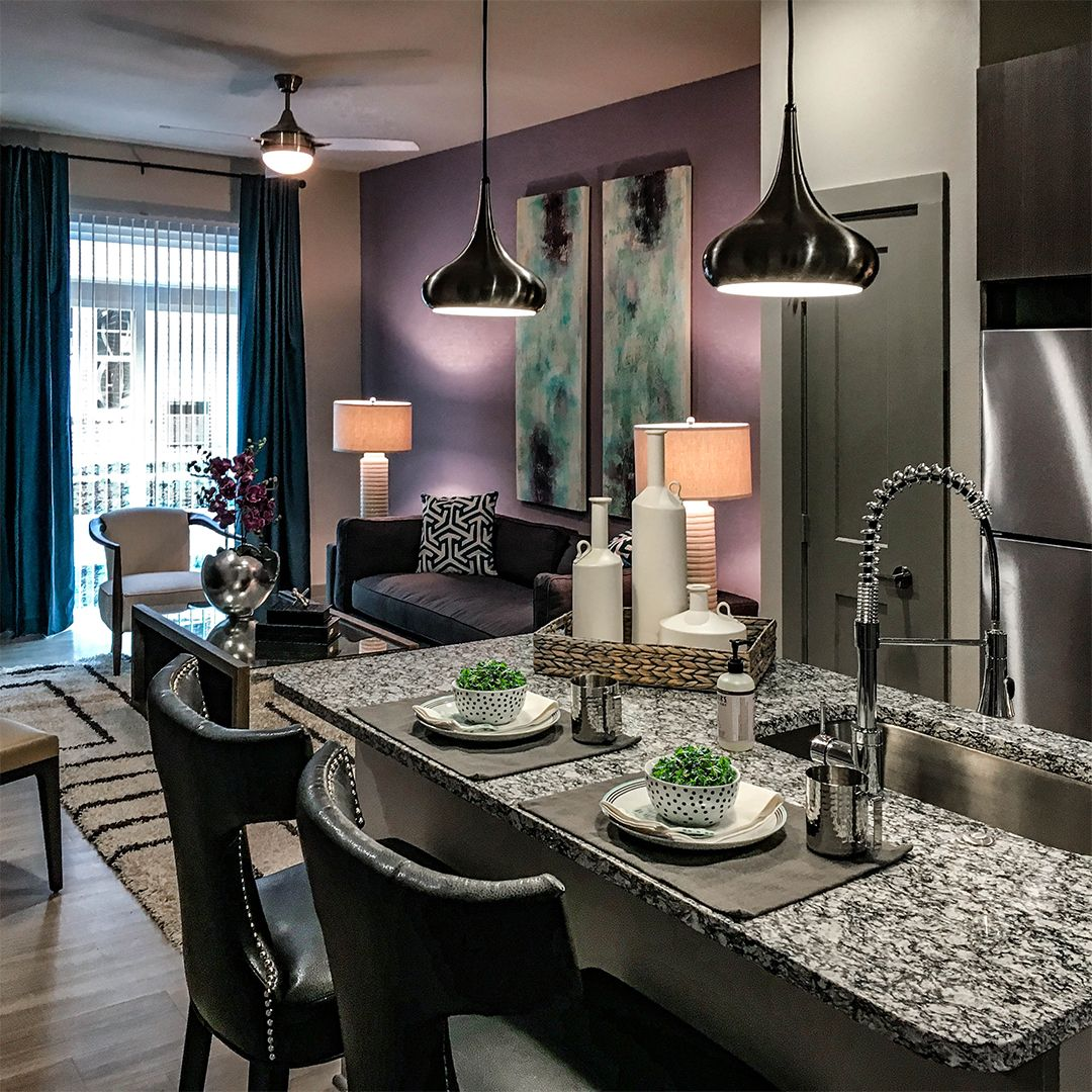 Multifamily-Model-Unit-Trends-Built-in-Dining-Space