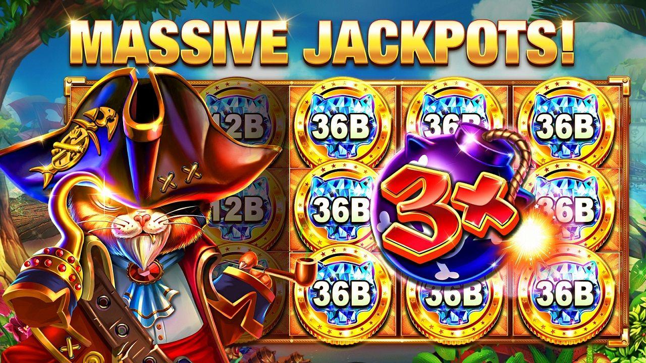 DoubleU Casino Vegas Fun Free Slots, Video Poker