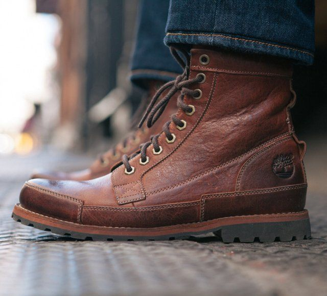 Earthkeepers Original 6 Inch Boot By Timberland My Style