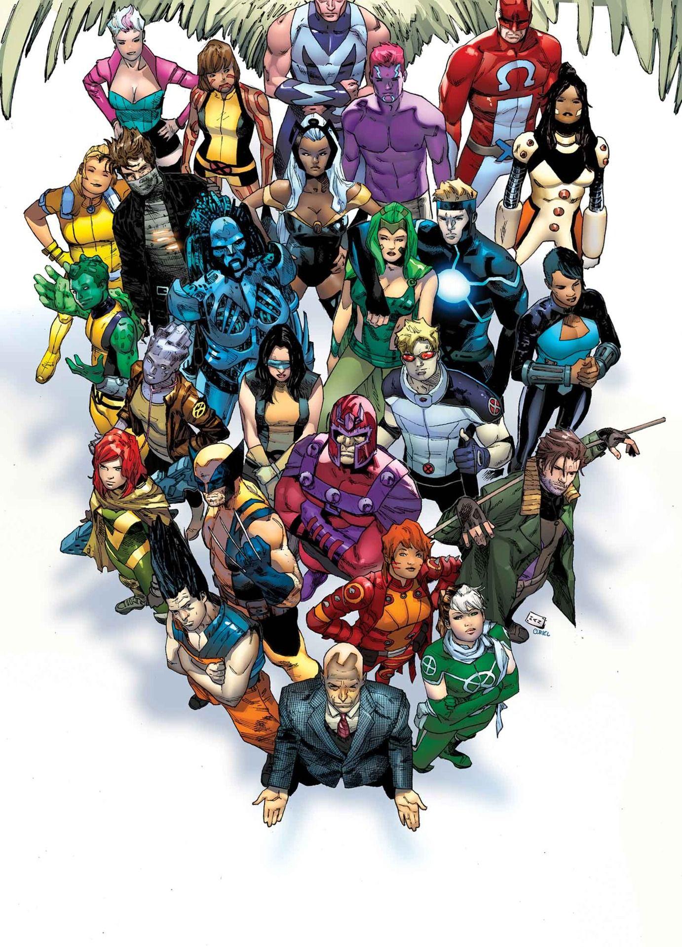 X Men Legacy 300 X Men Marvel Marvel Comics