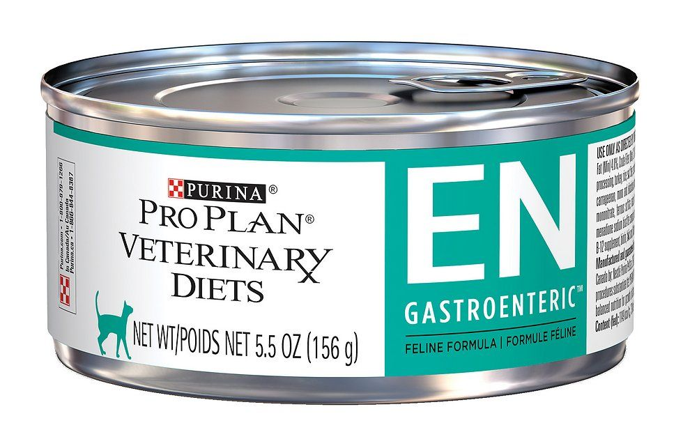Purina pro plan veterinary diets en gastroenteric formula