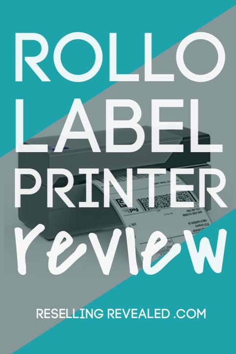 14 Must Have Tools For Ebay Sellers Label Printer Ebay Selling Tips Ebay