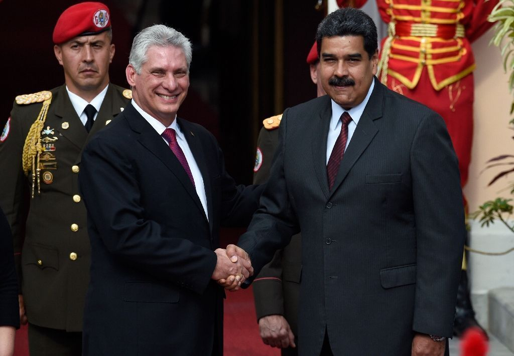 Cuban leader defends Maduro on first foreign visit #cubanleader #Cuban #leader defends #Maduro on first foreign visit... #cubanleader Cuban leader defends Maduro on first foreign visit #cubanleader #Cuban #leader defends #Maduro on first foreign visit... #cubanleader Cuban leader defends Maduro on first foreign visit #cubanleader #Cuban #leader defends #Maduro on first foreign visit... #cubanleader Cuban leader defends Maduro on first foreign visit #cubanleader #Cuban #leader defends #Maduro on
