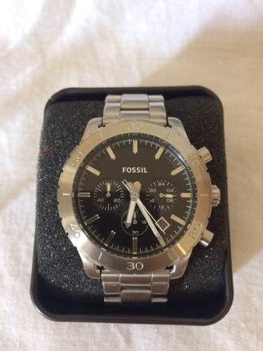 a96abcd8eed Relógio Masculino Analógico Fóssil Ch2814 Original - R  350