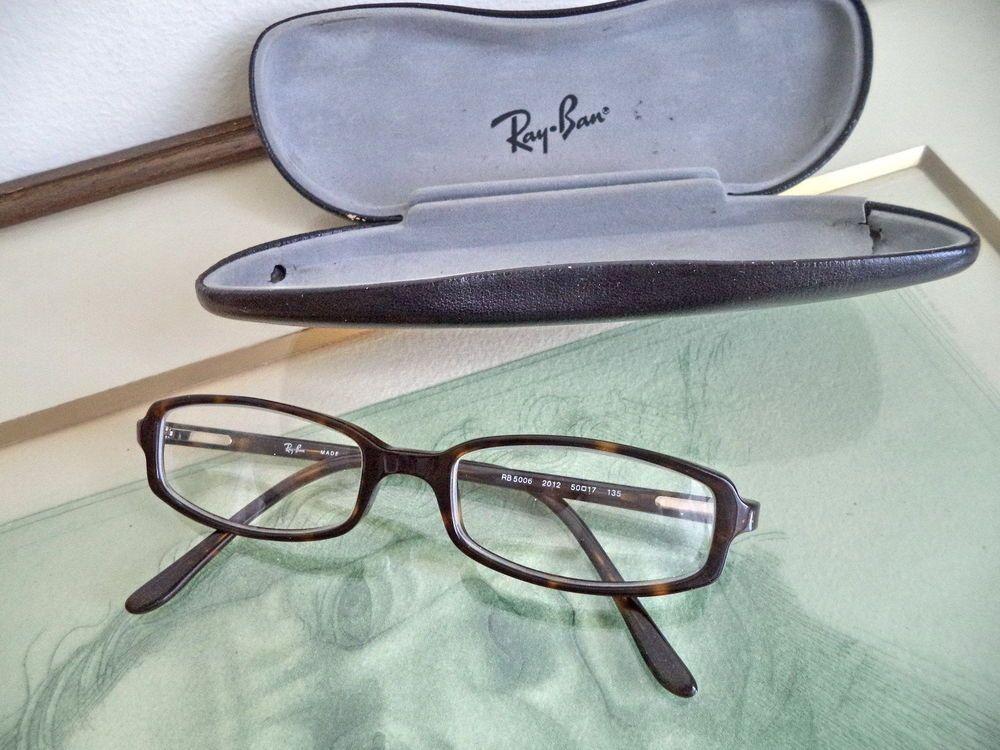Vintage Girard 5006  Retro Tortoise 55//17 P3 Eyeglass Frame New Old Stock #313