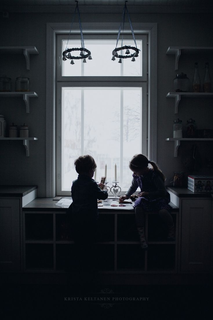 Koti kuin pipari » Krista Keltanen Blog