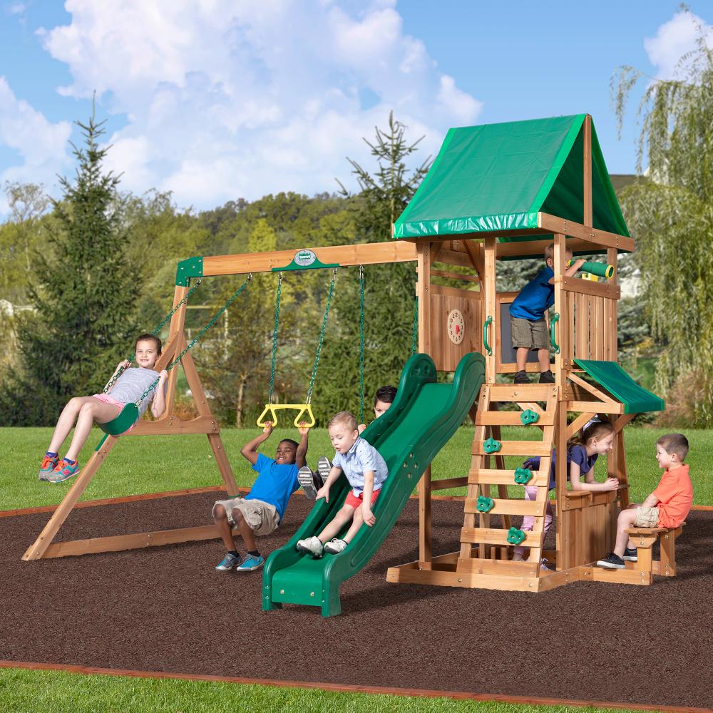 Toys In 2020 Swing Set Cedar Swing Sets