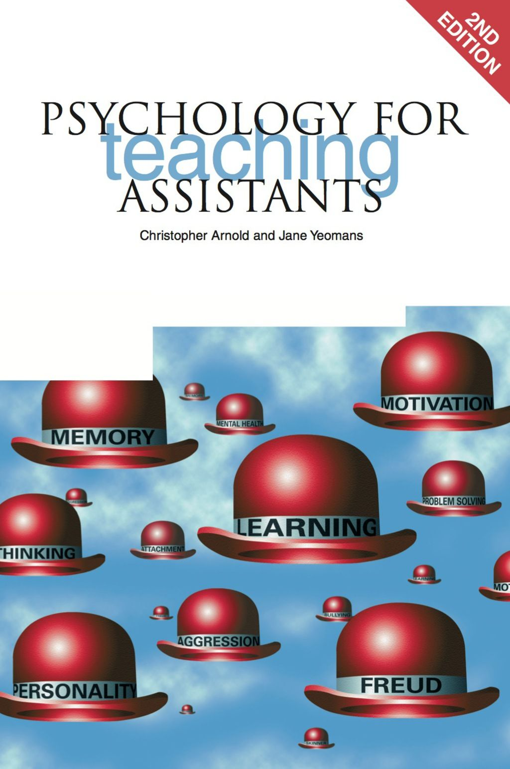 Psychology For Teaching Assistants Ebook