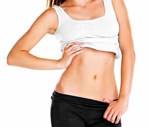 The (15-Minute) Belly Blasting Workout