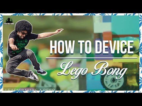 How To Make An Awesome Lego Bong - https://houseofcobraa.com/2016/05/30/30176/
