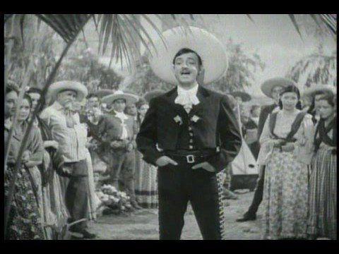 Jorge Negrete Cuando Quiere Un Mexicano Jorge Negrete Musica Ranchera Y Negrete