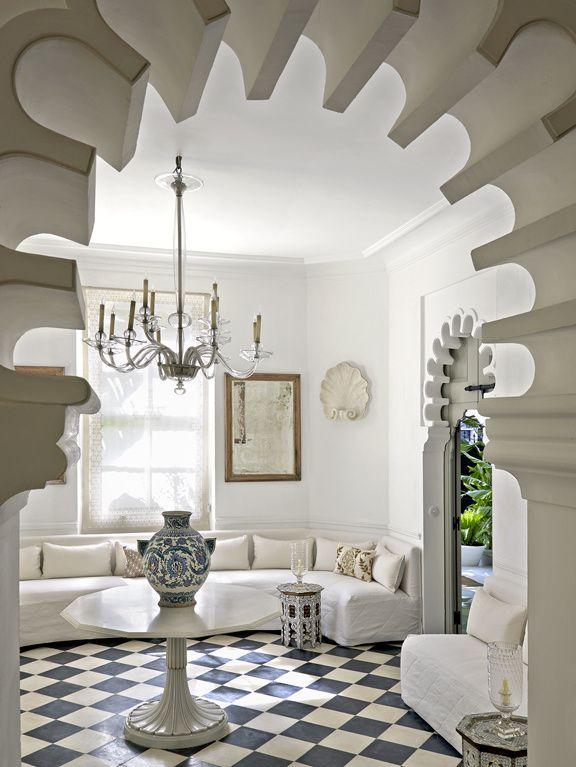 decoration maison tanger