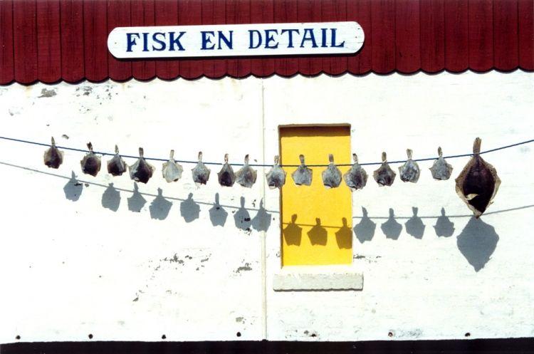 Denmark, Skagen