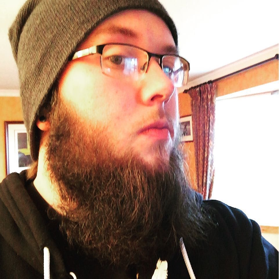 Winter Beard Week 2