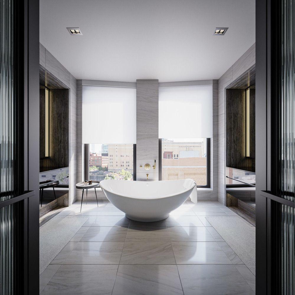 11_revE 1600px.jpg | 3D Interior Renderings | Pinterest | Bathroom ...