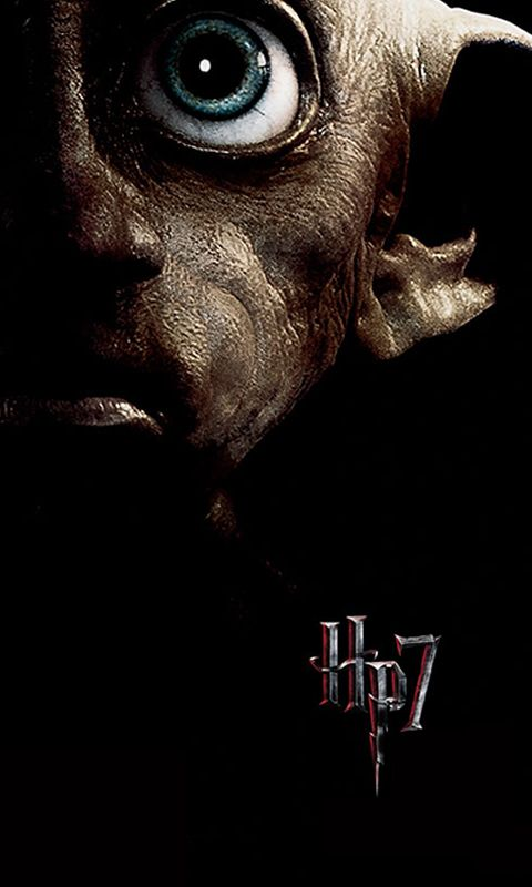 The Little One Harry Potter Film Heiligtumer Des Todes Harry Potter Hintergrundbilder