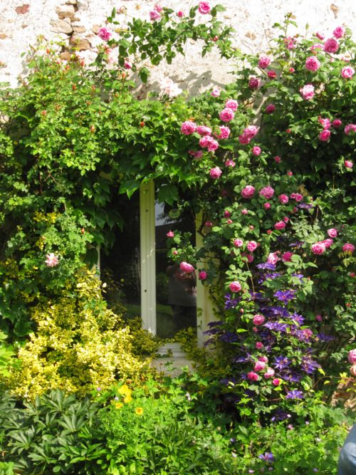 Outdoorsanctuaries Via Paradis Express Le Jardin De Campagne