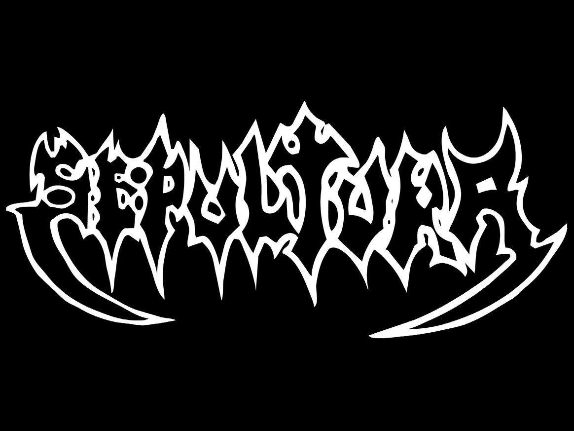 the beauty and total illegibility of extreme metal logos metal band logos metal typography metal bands metal band logos metal typography