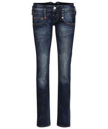 "Damen Jeans ""Pitch"" #herrlicher #denim #jeans"