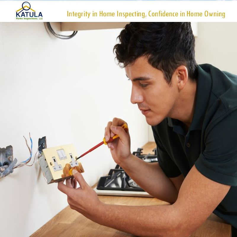 Common Repairs Needed After a #HomeInspection: What Must ...