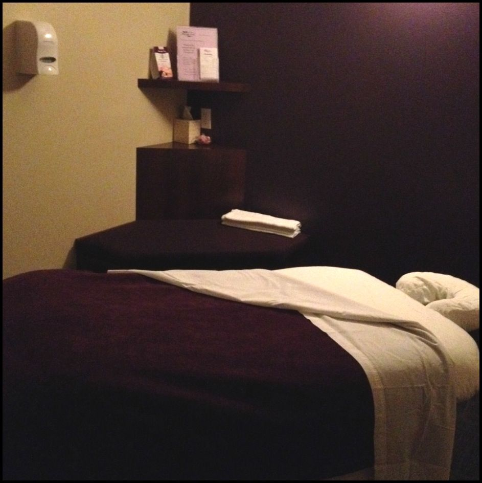 Massage Envy Room - Google Therapy