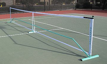Image result for What you need to know about pickle ball net?