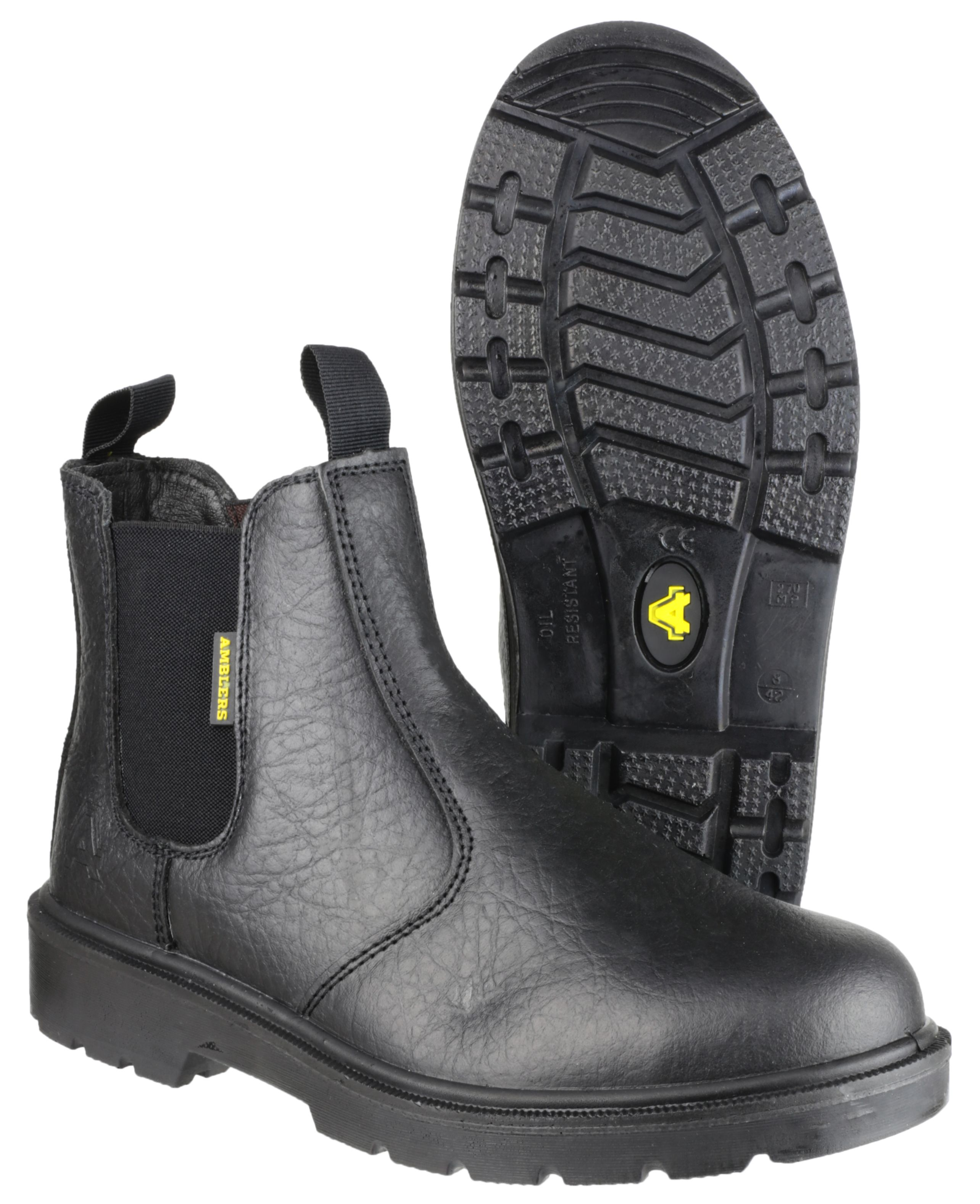 6108a512016 Pin by Amblers Safety on Amblers Safety Dealer Boots | Dealer boots ...