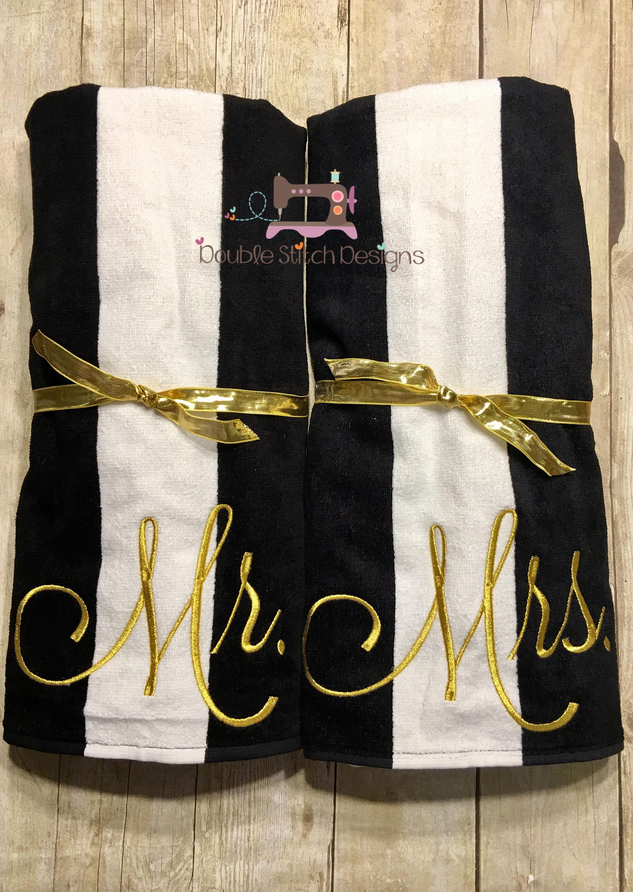 Black and white wedding, gold or silver, Wedding gift, Mr
