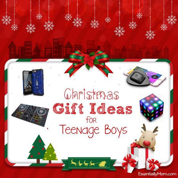 Old Man Christmas Gifts: 17 Cool Christmas Gift Ideas For Teenage Guys