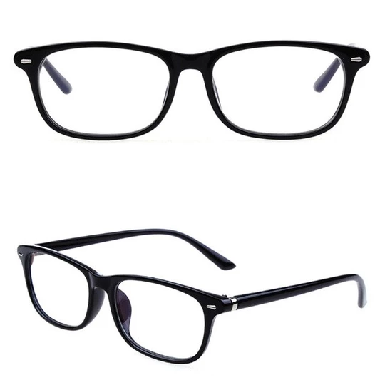 Women Men Eyeglasses Retro Vintage Optical Reading
