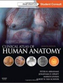McMinn's and Abrahams' Clinical Atlas of Human Anatomy