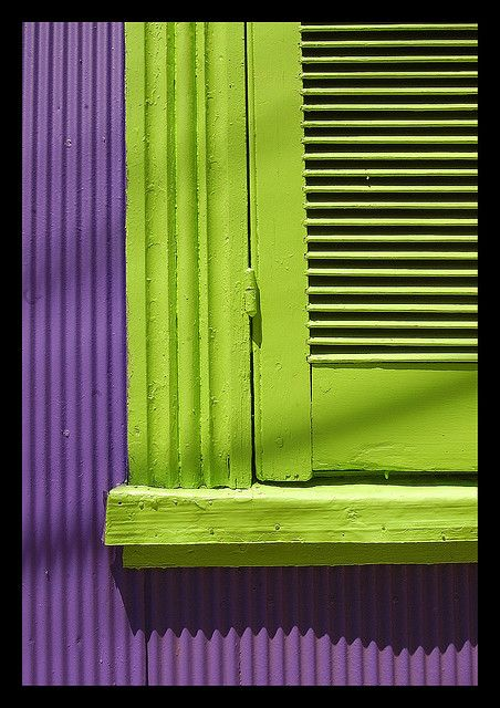 Best Color Combination EVER Purple And Green It Doesnt Get
