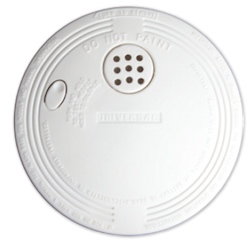 FireBoy Xintex Smoke and Fire Alarm