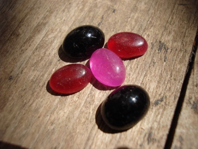 Magic beans?